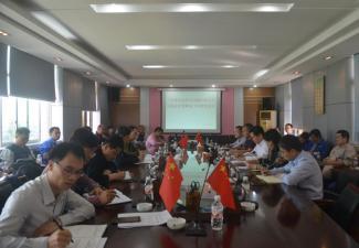 广西糖业集团党委书记徐坤带队到红河制糖公司检查督促榨前准备工作